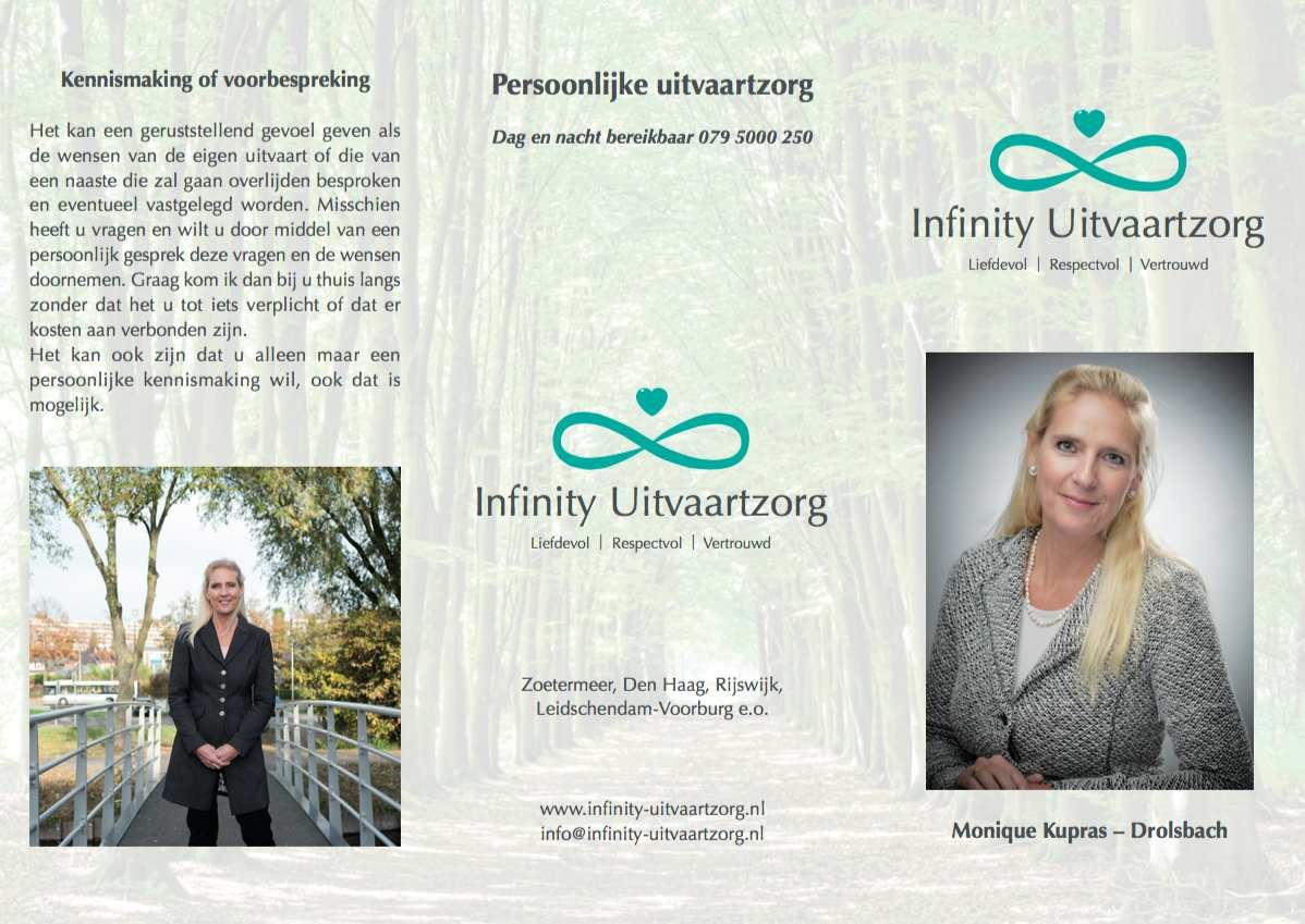 folder infinity uitvaartzorg blad1 monique kupras